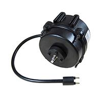 Packard EC Motor, 6-16 Watt, 120-230 Volt, 1550 RPM