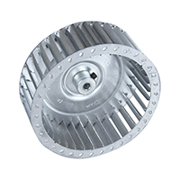 Packard Blower Wheel Replaces Carrier LA11XA046