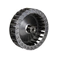 Steel Blower Wheel, 4