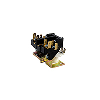 Magnetic Contactor, 30 Amps, 24 Coil Voltage