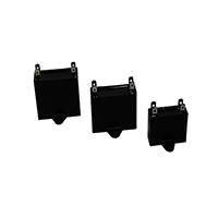 Mini-Split Dry Cell Capacitor 3.5MFD X 450VAC 85C