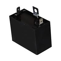Dry AC Motor Run Capacitor 12.5 MFD 370 Volts