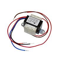 40VA Class II Foot Mount Transformer Input 208/240 Volts Output 24 Volts