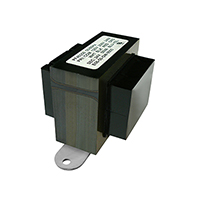 Foot Mount Transformer Input 120/208/240VA Output 50VA