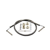 3/8 In OD Or Less General Purpose Restring Coil Kit 5000 Watts at 480 Volt