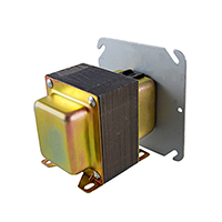 Multi- Mount Transformer Primary 120/208/240/480 Volts Secondary 24 Volts VA Rating 75VA