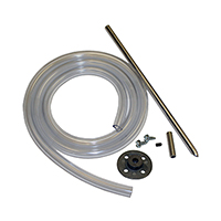 Packard Universal Air Flow Sample Probe And Tubing Kit