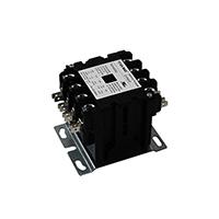 Titan Max DP Contactor, 4 Pole, 40 Amp, 208-240 Volt Coil