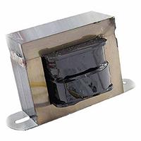 40VA Class II Foot Mount Transformr Input 120/208/240 Volts Output 24 Volts