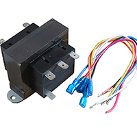 Foot Mount Transformer Input 24 VA Output 40VA