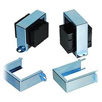Foot Mount Transformer Input 120/204/280VA Output 40VA, Dual Mounting