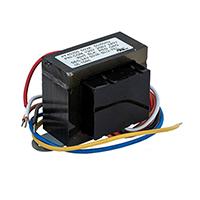 Foot Mount Transformer Primary 120/208/240V  Secondary 24 Volts V.A.Rating 50VA