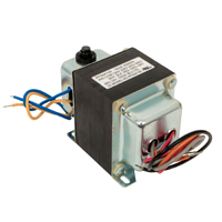 VA Rating100VA Foot Mount Transformer Primary 120/208/240/480 Volts Secondary 24 Volts VA Rating 100VA