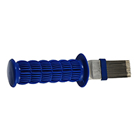 Metal Fins, Adjustable Fins, Soft Handle Grip