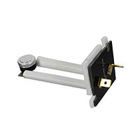 Plenum Thermostat, Open at 200°F, Close at 160°F