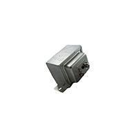 Multi-Mount Transformer Primary 120/208/240 Volts Secondary 24/12/2.5 Volts VA Rating 40VA