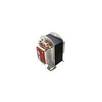 50VA Class II Multi-Mount Transformer Input 120/208/240 V Output 24 V Fused