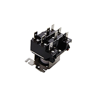 Switching Relay DPDT- 24 Coil Voltage