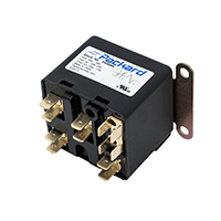 Potential Relay 395 Continuous Coil Voltage
