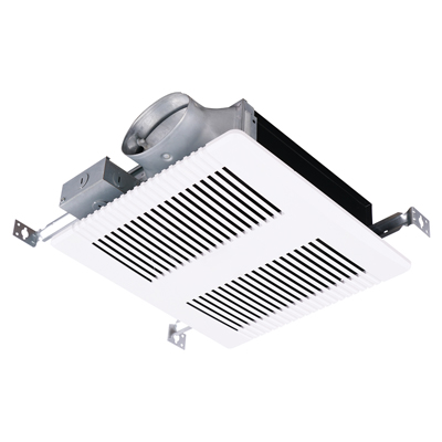 "4""  Surface Mount Bath Fan"