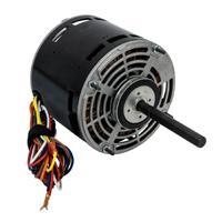 Packard Pro 1/6-1/2 HP Blower Motor, 115 Volt, 1075 RPM, 7.3 Amp