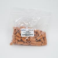 Orange Wire Connector, 600V (100PK)