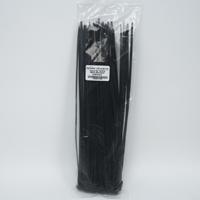 Cable Tie 14.5 in. Black Standard (100PK)
