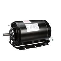 2 HP Century 56H Frame 1725 RPM 208-230/460 Volt 3 Phase Motor