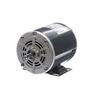 48 Frame Split Phase Special Purpose Motor, 1/3 HP, 1725 RPM, 115 Volts