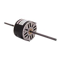 5 5/8 Inch Diameter Motor 208-230 Volts 1075 RPM