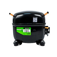 Recip. Compressor, R-404A/R507, 2466 BTU, 115-1-60, LBP