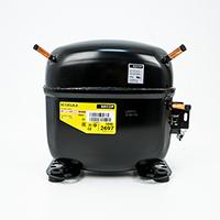 Recip. Compressor, R-404A/R507, 2745 BTU, 220/240-1-50/60, LBP