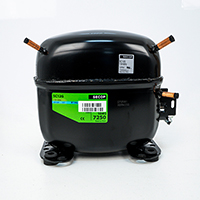 Recip. Compressor, R-134a, BTU: 972 LBP, 2588 MBP, 4730 HBP, 115-1-60