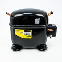 Recip. Compressor, R-404A/R507, 3005 BTU, 208/230-1-60, LBP