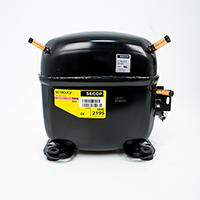 Recip. Compressor, R-404A/R507, 3795 BTU, 208/230-1-60, LBP