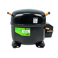 Recip. Compressor, R-134a, BTU: 1357 LBP, 3469 MBP, 6200 HBP, 115-1-60