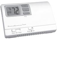 ICM STandARD Thermostat