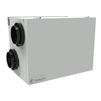 Side Duct Fresh Air Appliance