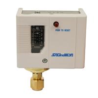 Adjustable Pressure Control