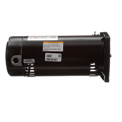 1 HP Century Square Flange Pool Pump Motor 3450 RPM 115/230 Volts