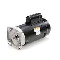 Pool Motor 3450 RPM 230 Volts