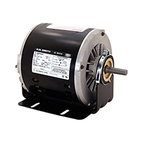 Evaporative Cooler Motor 115 Volts 1725/1140 RPM 1/3~1/6 H.P.