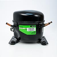 Recip. Compressor, R-404A/R507, BTU 702 LBP, 1285 MBP, 115-1-60