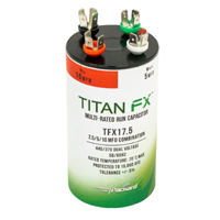 Titan FX 17.5