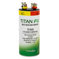 Titan FX 45