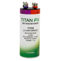 Titan FX 50