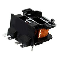 Replacement Coil for Titan Max Contactors, 3 Pole, 24 Volt, 20-40 FLA