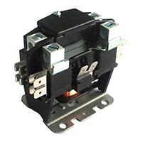 Titan Max DP Contactor, 1 Pole, 25 Amp, 24 Volt Coil