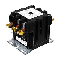 Titan Max DP Contactor, 3 Pole, 50 Amp, 208/240 Volt Coil