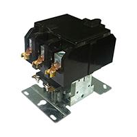 Titan Max DP Contactor, 3 Pole, 90 Amp, 120 Volt Coil